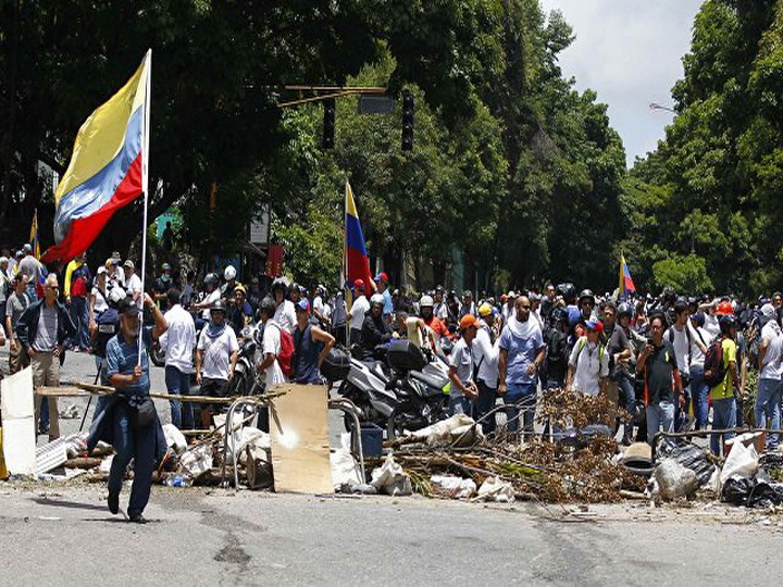 Аргентина присоединилась к странам, не признающим выборы в Венесуэле