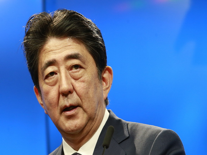 Япония требует от России и Китая усилить давление на КНДР
