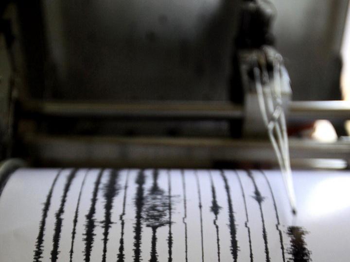 Около Новой Зеландии произошло землетрясение магнитудой 5,6