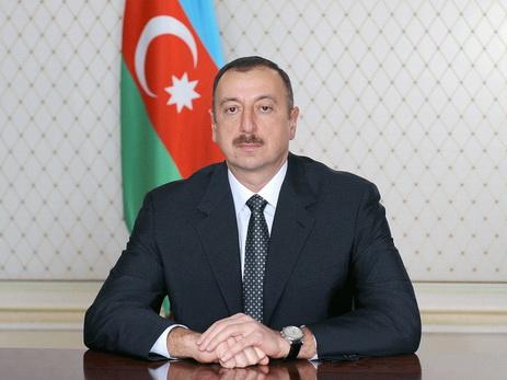 Деятели кино удостоены персональной пенсии Президента Азербайджана