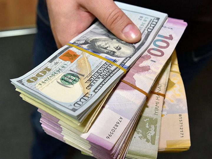 Официальный курс маната ко всем валютам на 31 июля