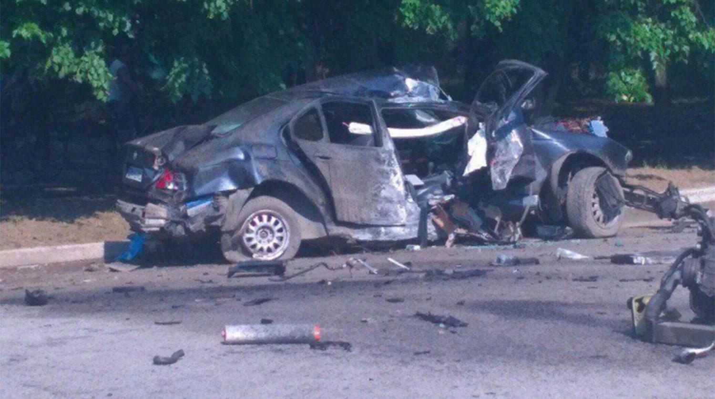 Две пьяные девушки разбились насмерть во время прямой трансляции в Instagram — ФОТО — ВИДЕО