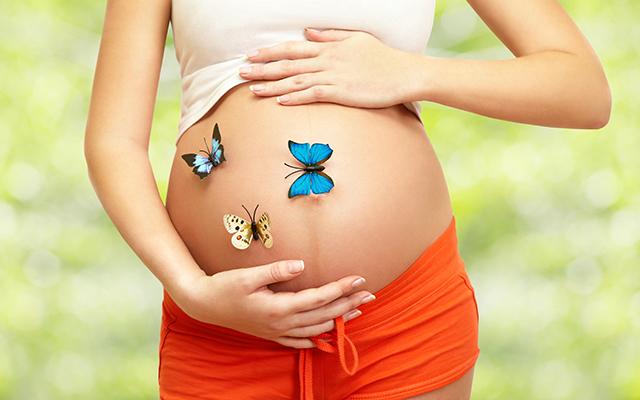 Готовимся к рождению ребенка с медцентром Адонис
