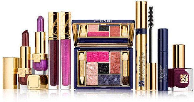 Новинки косметики и парфюмерии для прекрасной половины человечества