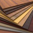 Большой каталог материалов для производства современной мебели