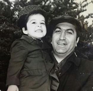 В семье умершего от рака режиссера Шахина Закизаде произошла трагедия – ФОТО