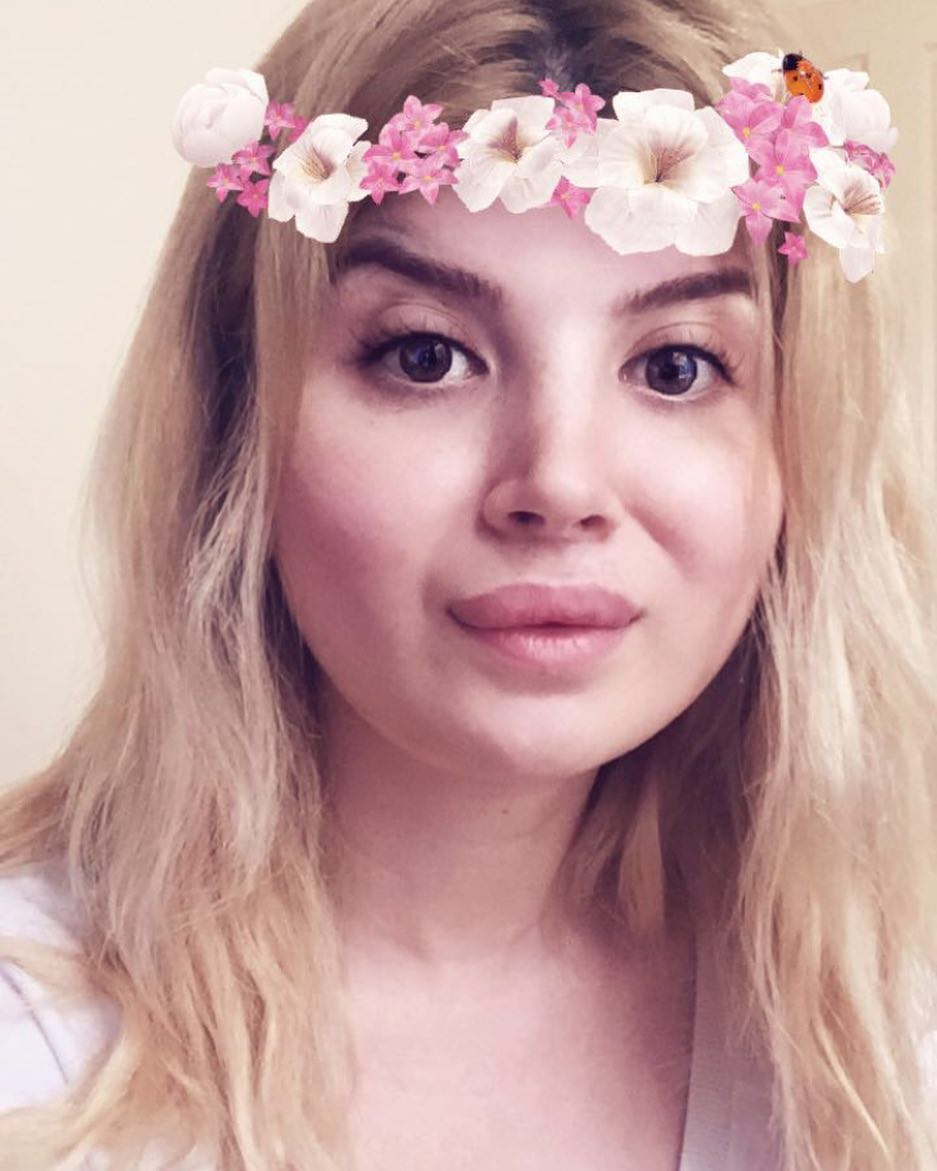 Скончалась 29-летняя азербайджанская актриса – ФОТО