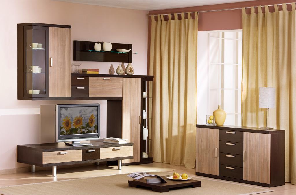 Мебель из сосны – прочная, надежная, красивая и натуральная