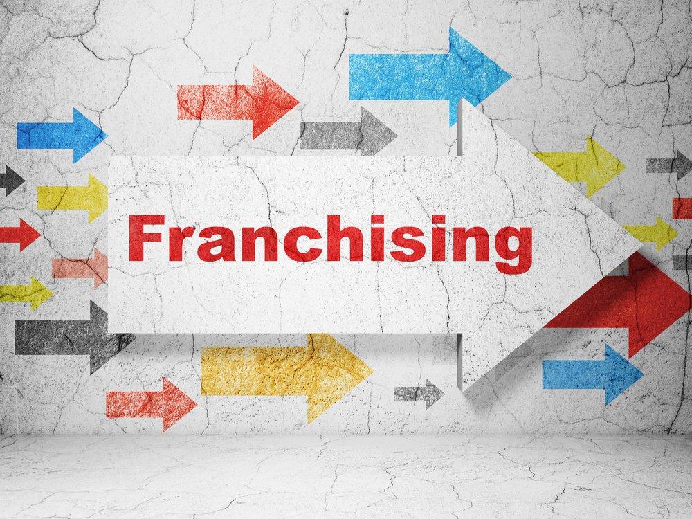 Как открыть бизнес с помощью франшизы известного бренда?