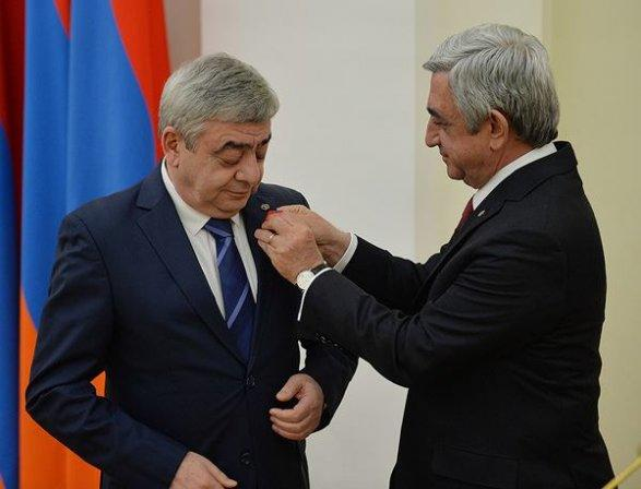 Армения превратилась в убежище транснациональных террористов - ПОДРОБНОСТИ - ФОТО