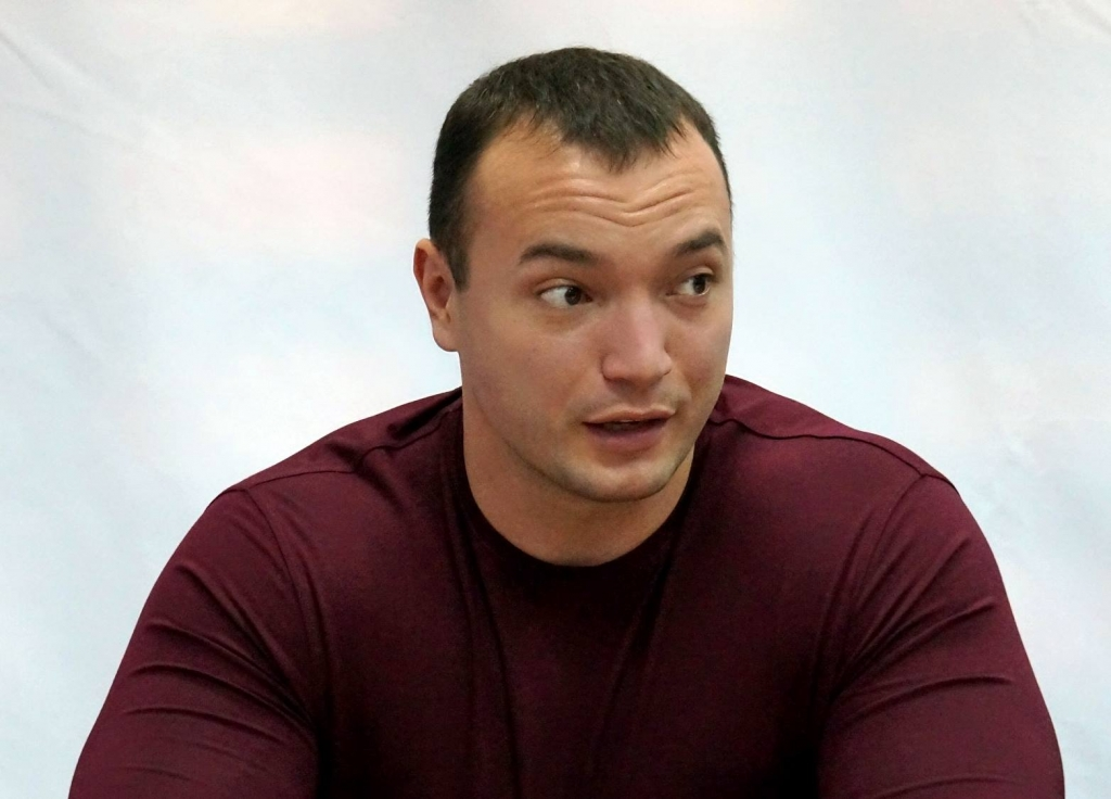 Задержан уроженец Азербайджана, до смерти избивший чемпиона по пауэрлифтингу – ОБНОВЛЕНО - ФОТО - ВИДЕО