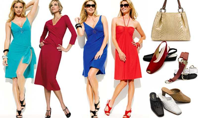 Лучшие оптовые предложения женской одежды секондхенд