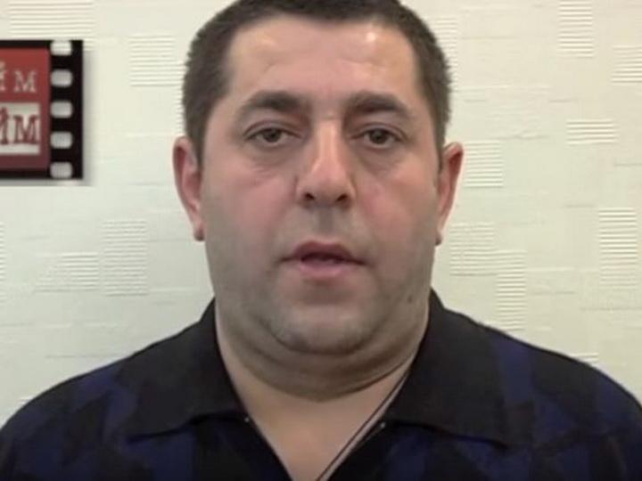 В России задержали армянского «вора в законе» - ФОТО