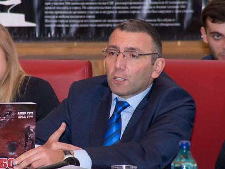 Арье Гут: Утверждение армянских политиков о возможном военном сотрудничестве с Израилем – политический блеф