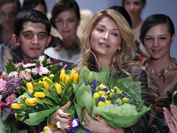 Сын Гульнары Каримовой рассказал о бизнесе матери