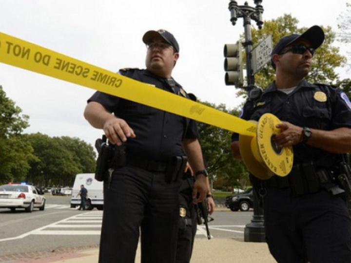 В США после взрыва в школе пропали три человека