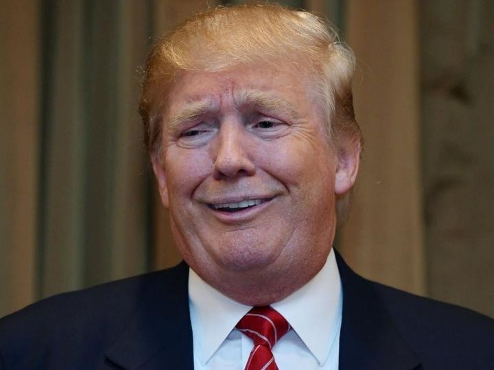 Новая революция от Трампа: президент предлагает отменить Green Card