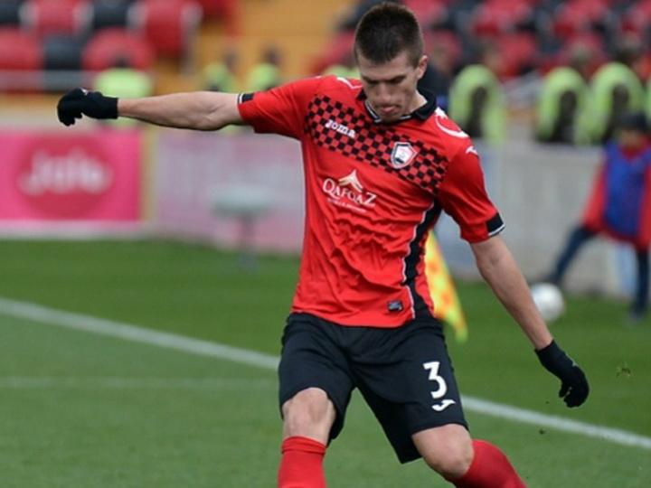 Воислав Станкович: «Проблема в том, что «Габала» не смогла показать свой футбол»