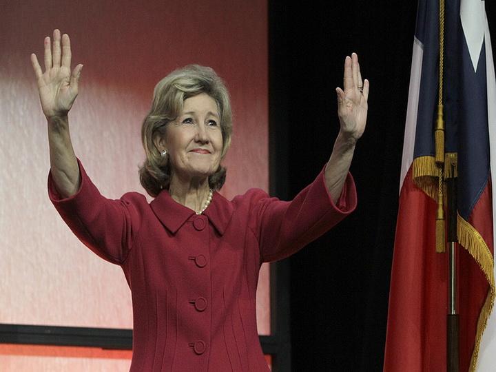 Сенат утвердил Кей Бейли Хатчисон новым постпредом США при НАТО