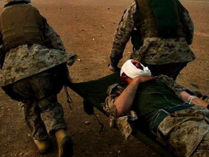 В армянской армии распространились инфекционные заболевания: солдаты потребляют сточные воды