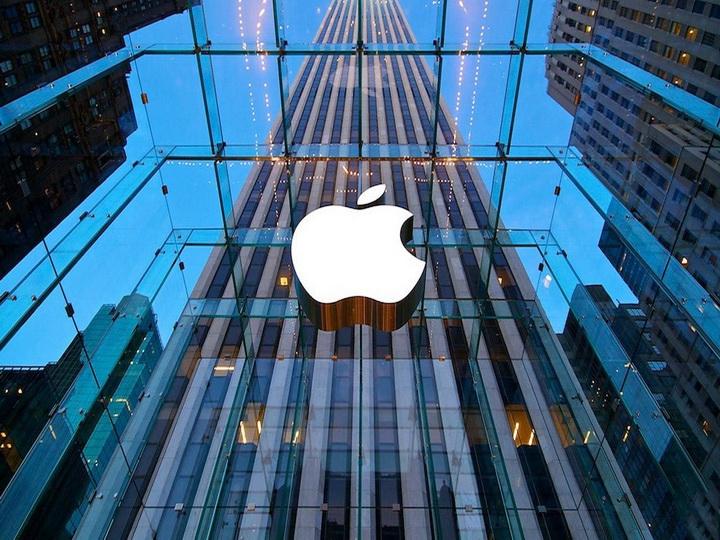 WSJ: Apple выпустит смарт-часы с поддержкой LTE