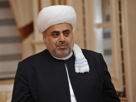 Глава УМК примет участие в инаугурации новоизбранного иранского президента