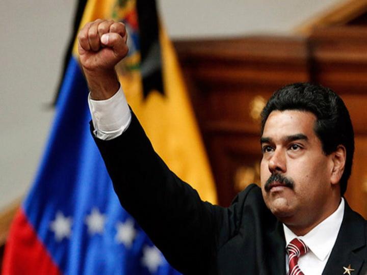 Мадуро заявил,что Венесуэлу невозможно выгнать из МЕРКОСУР