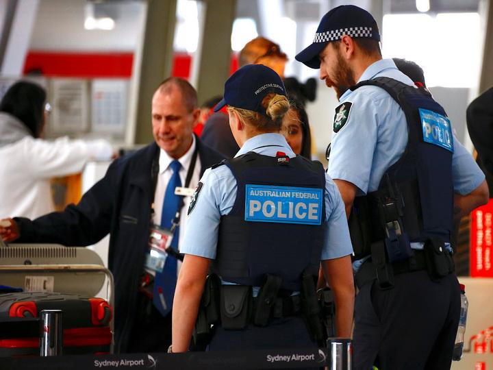 Власти Австралии ввели программу по трудоустройству потенциальных террористов