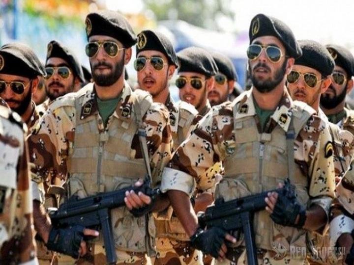 Иранские военные ликвидировали двух террористов на северо-западе страны