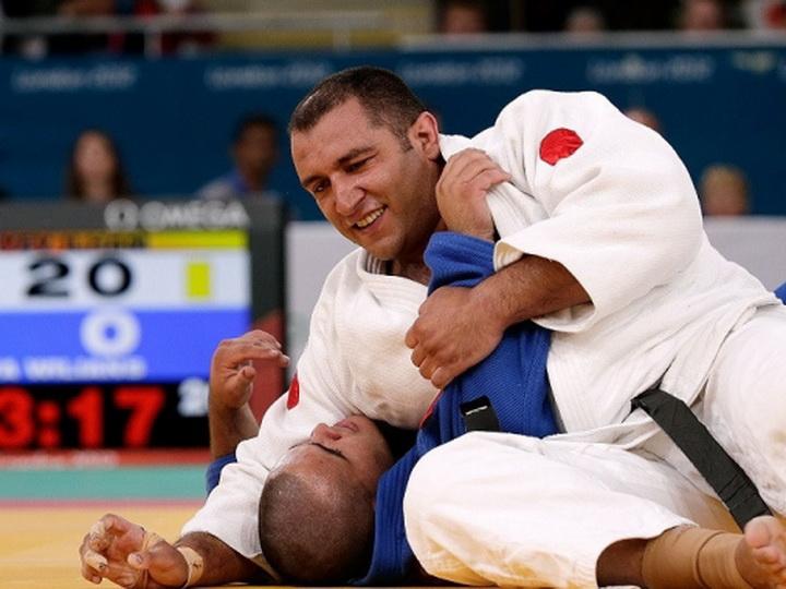Ильхам Закиев стал семикратным чемпионом Европы