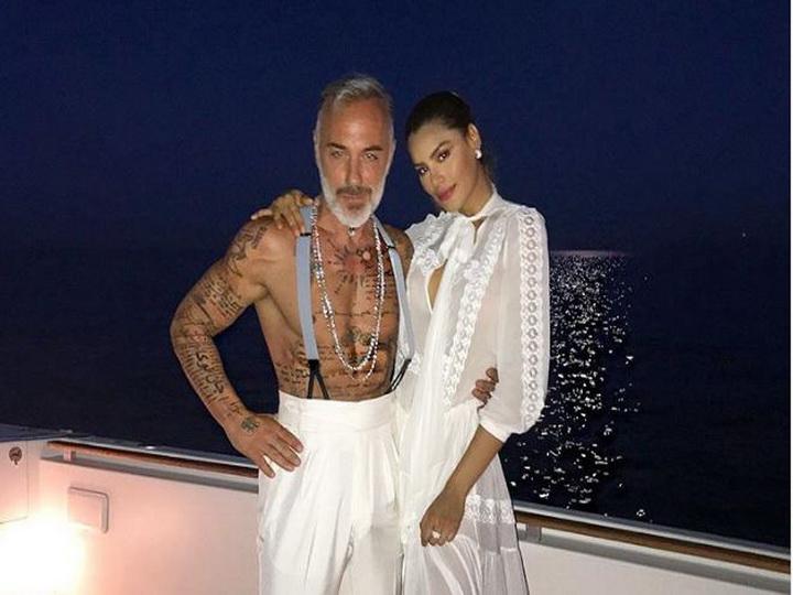 «Танцующий миллионер» отпраздновал 50-летие