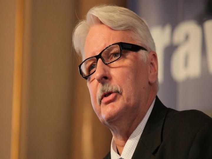 Глава МИД Польши: Варшава пока не рассматривает вопрос размещения ракет США