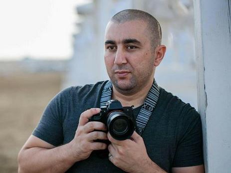 Идет сбор денег на новую операцию фотографа Азера Гамзаева - ФОТО