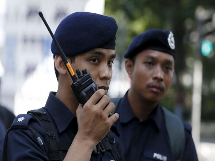 Малайзийская полиция задержала более 400 человек по подозрению в терроризме