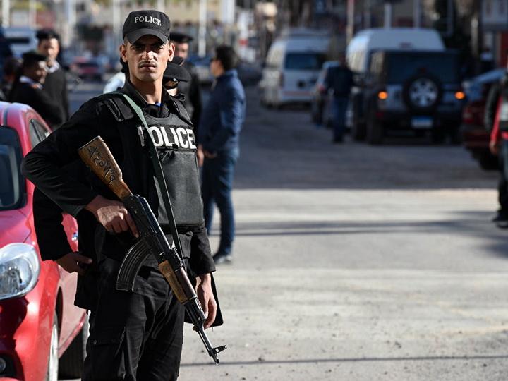 В Египте в перестрелке с наркоторговцами погибли двое полицейских