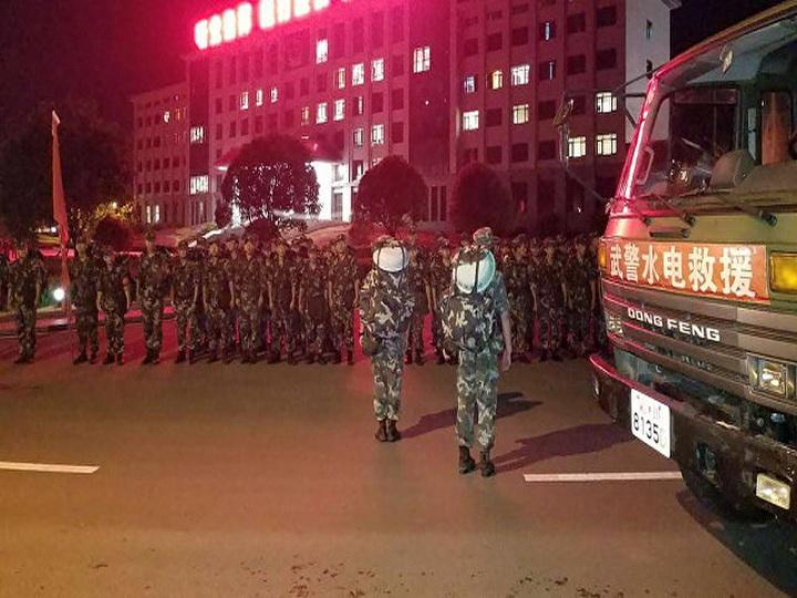 Число жертв землетрясения в Китае возросло до девяти - ФОТО - ОБНОВЛЕНО