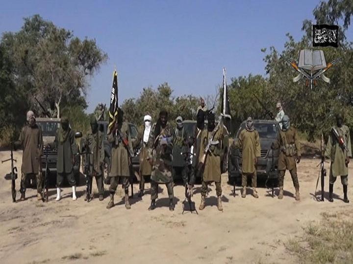 В Нигерии более 30 человек погибли при нападениях боевиков «Боко Харам»