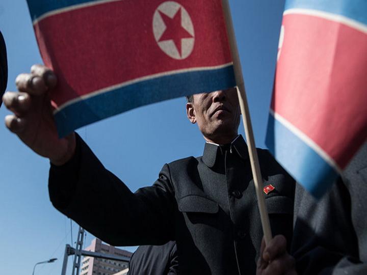 Пхеньян пригрозил «физическим ответом» на новые санкции