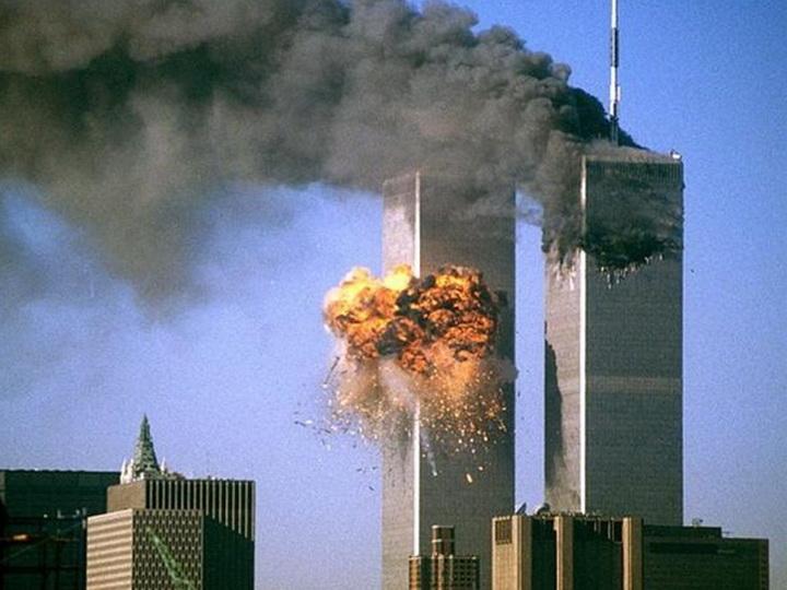 В США останки жертвы теракта 11 сентября идентифицировали спустя 16 лет