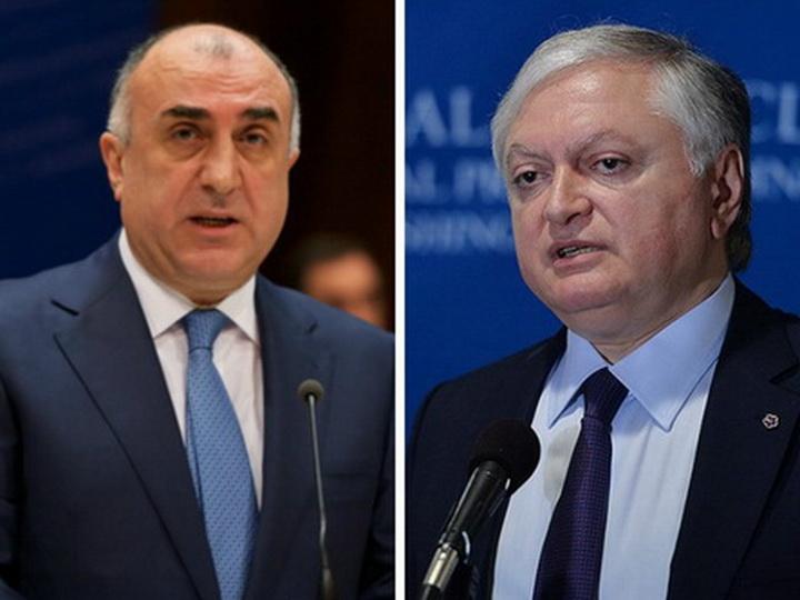 В Нью-Йорке состоится встреча глав МИД Азербайджана и Армении