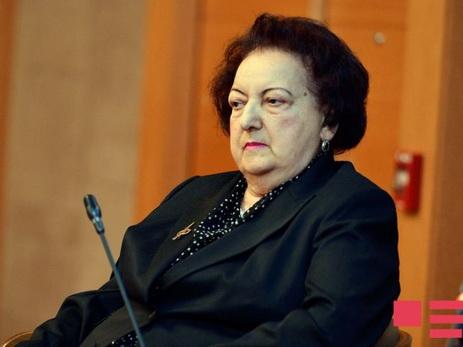 Эльмира Сулейманова обратилась к международным организациям в связи с армянской провокацией