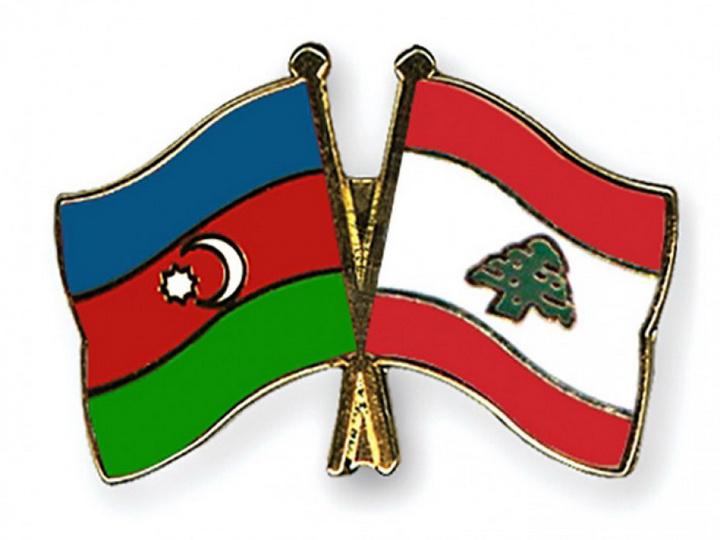 Обсуждены перспективы развития азербайджано-ливанских связей