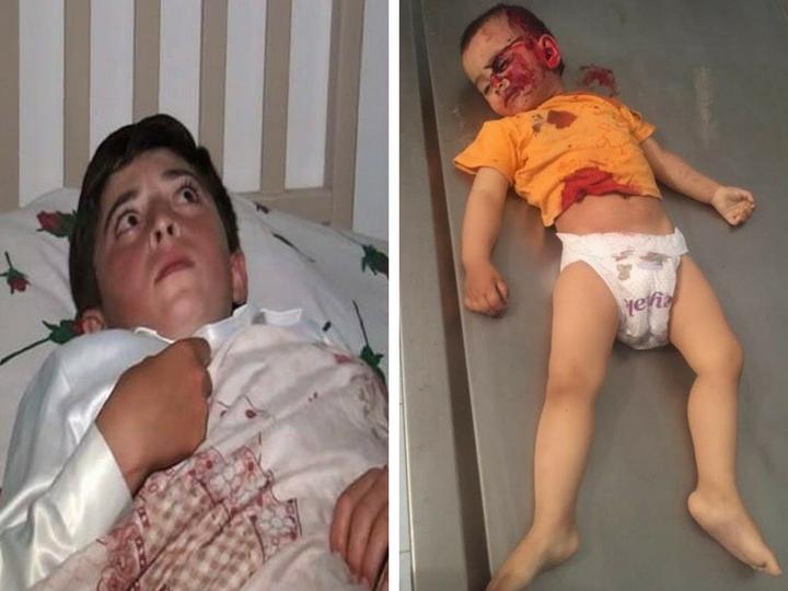 Война Саргсяна против азербайджанских детей: обреченная стратегия бесчестия