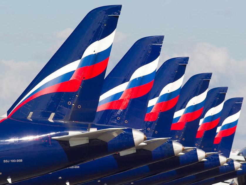 «Аэрофлот» в разы поднял цены на билеты в дни ЧМ-2018