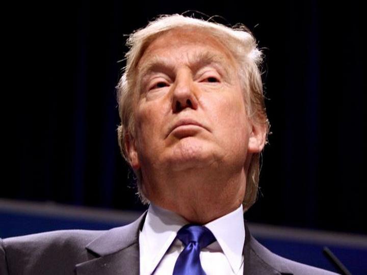 Трамп не стал обсуждать возможность превентивного удара по КНДР