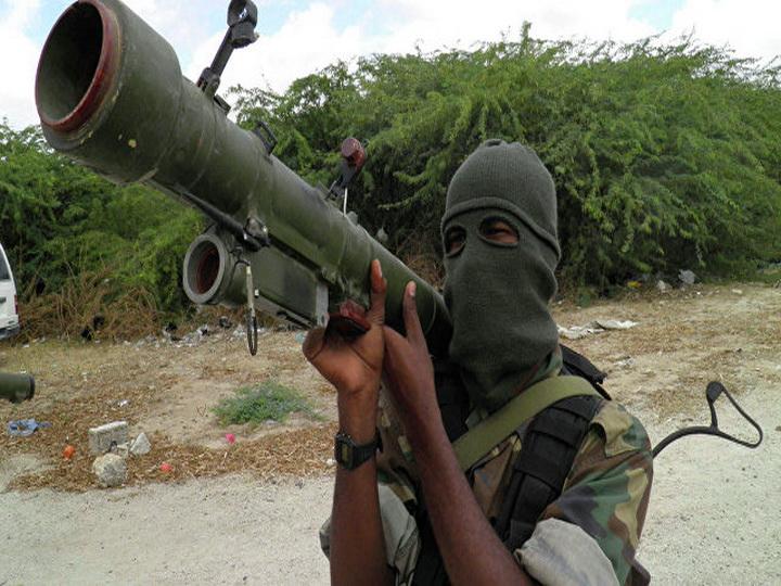 США нанесли два удара по группировке «Аш-Шабаб» в Сомали