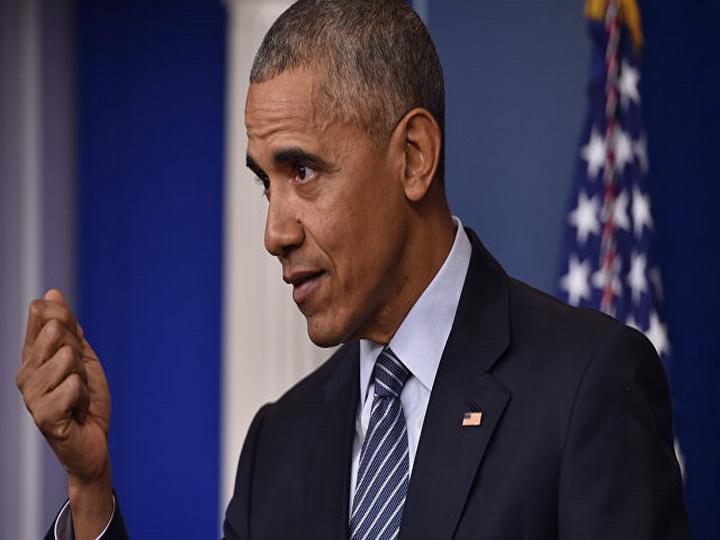 СМИ сообщили, что Обама намерен вернуться к участию в общественной жизни