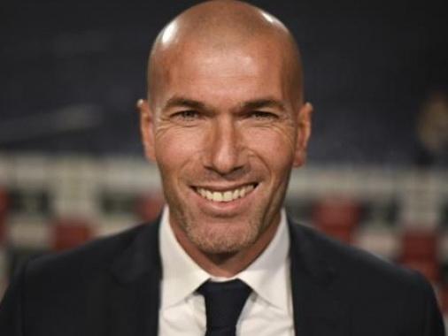 «Реал» продлил контракт с Зиданом и удвоил ему зарплату