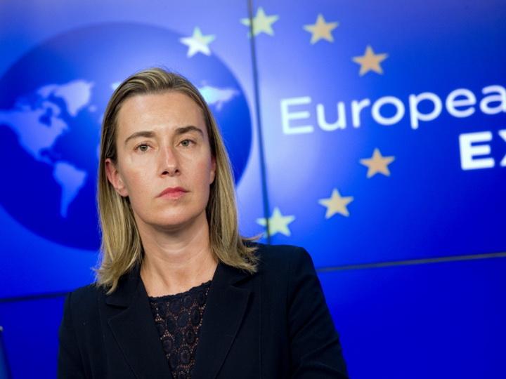 Могерини созовет комитет ЕС по политике и безопасности из-за ситуации вокруг КНДР