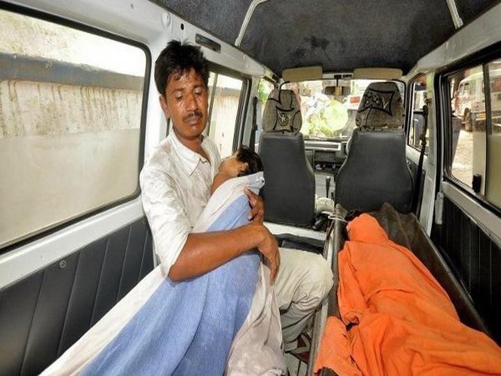 30 детей погибли в Индии из-за проблем с кислородом